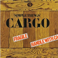 Album Cover of Cargo (Canadian Band) - Simple Things