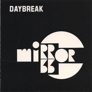 Album Cover of Mirror - Daybreak