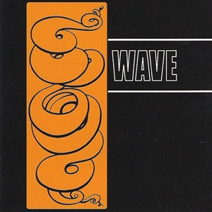Album Cover of Wave - Wave