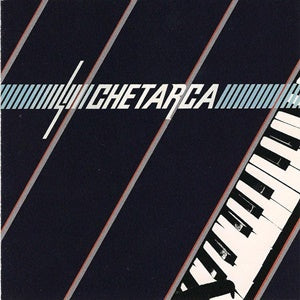 Album Cover of Chetarca - Chetarca