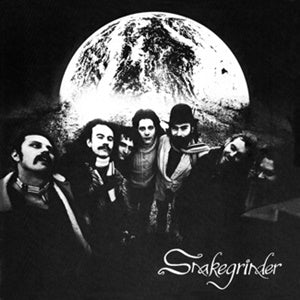 Album Cover of Snakegrinder - ...And The Shredded Fieldmice