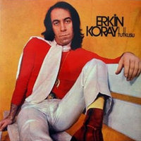 Album Cover of Koray, Erkin - Tutkusu (Vinyl Reissue)
