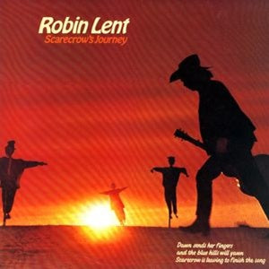 Album Cover of Lent, Robin - Scarecrow's Journey