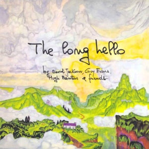 Album Cover of Long Hello, The - The Long Hello (Vinyl Reissue)
