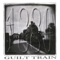 Album Cover of 1880 - Guilt Train