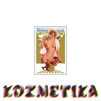Album Cover of Kozmetika - Kozmetika