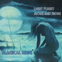 Album Cover of Magical Ring - Light Flight / More And More  (Vinyl Reissue)