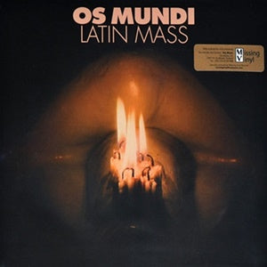 Album Cover of Os Mundi - Latin Mass  (Vinyl Reissue)