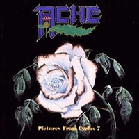 Album Cover of Ache - Pictures From Cyclus 7  (Vinyl Reissue)