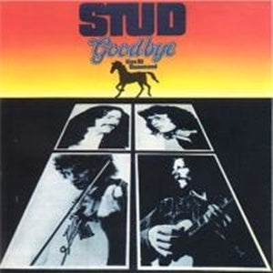 Album Cover of Stud - Goodbye - Live At Command  (Vinyl Reissue)