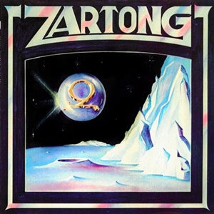 Album Cover of Zartong - Zartong