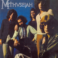 Album Cover of Methusela - Matthew, Mark, Luke And John