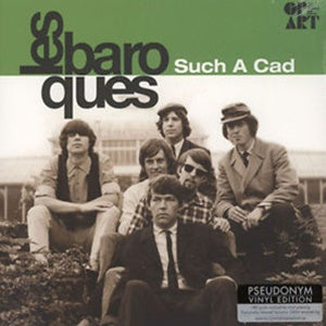 Album Cover of Les Baroques - Such A Cad  (Vinyl Reissue)