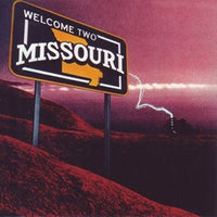 Album Cover of Missouri - Welcome Two