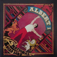 Album Cover of National Head Band - Albert 1