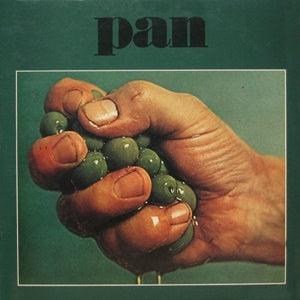 Album Cover of Pan - Pan + Bonustracks