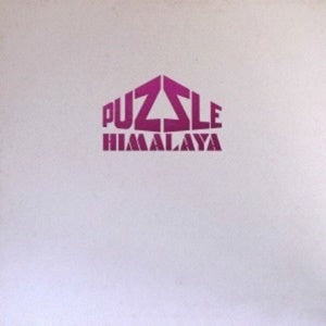 Album Cover of Puzzle - Himalaya