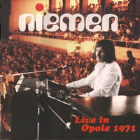 Album Cover of Niemen, Czeslaw - Live In Opole 1971  (Vinyl Reissue)