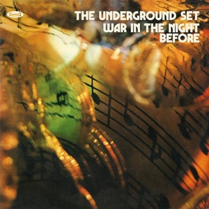 Album Cover of Underground Set, The - War In The Night Before  (Vinyl Reissue)