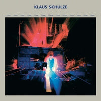 Album Cover of Schulze, Klaus - ...Live...