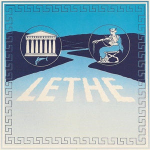 Album Cover of Lethe - Lethe