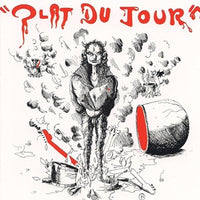 Album Cover of Plat Du Jour - Plat Du Jour