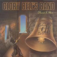Album Cover of Glory Bell's Band - Dressed In Black