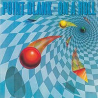 Album Cover of Point Blank - On A Roll