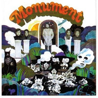 Album Cover of Monument - Vol. 1 (Vinyl)