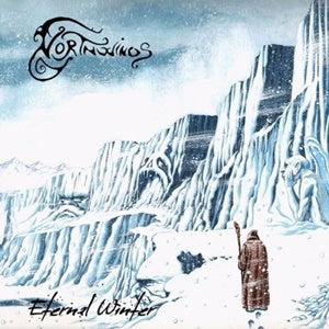 Album Cover of Northwinds - Eternal Winter