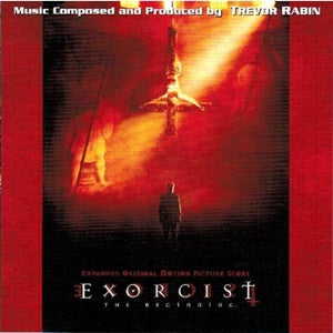 Album Cover of Rabin, Trevor - The Exorcist / - The Beginning / - Legion / - Dominion / -V