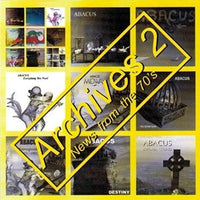 Album Cover of Abacus - Archives 2 - News From The 70's