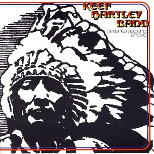 Album Cover of Keef Hartley Band - Seventy Second Barve (Vinyl)