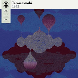 Album Cover of Taivaanvuohi - Pop Liisa Live In Studio 04 (Vinyl)