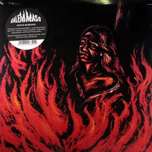 Album Cover of Salem Mass - Witch Burning  (Vinyl)
