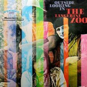 Album Cover of Tangerine Zoo, The - Outside Looking In  (Vinyl)