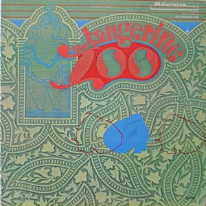 Album Cover of Tangerine Zoo, The - The Tangerine Zoo  (Vinyl)