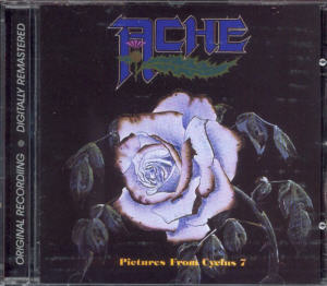 Album Cover of Ache - Pictures From Cyclus 7