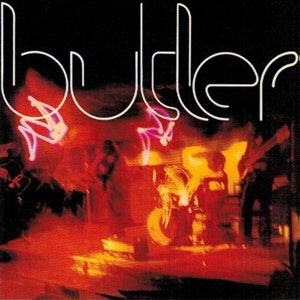 Album Cover of Butler ('73 NZ) - Butler
