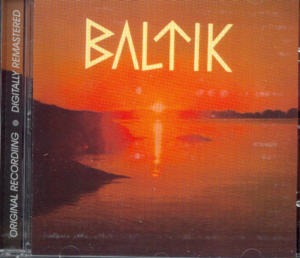 Album Cover of Baltik - Baltik