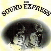 Album Cover of Sound Express, The - The Sound Express