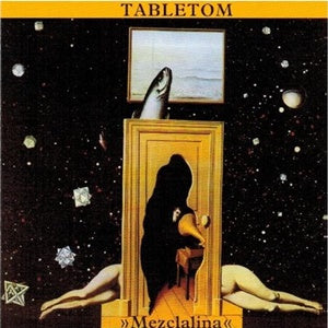 Album Cover of Tabletom - Mezclalina