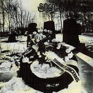 Album Cover of Saga (NL) - To Whom It Concerns