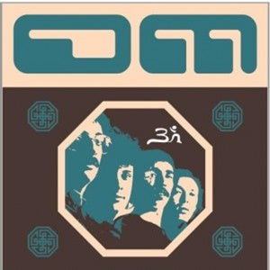 Album Cover of Om(76 Argentine) - Om + Bonustrack
