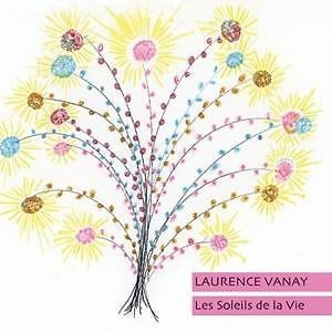 Album Cover of Vanay, Laurence - Les Soleils De La Vie
