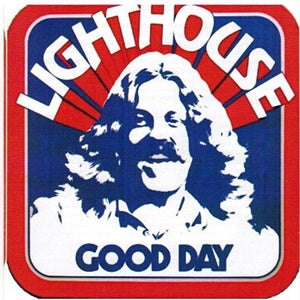 Album Cover of Lighthouse - Good Day