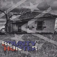 Album Cover of Bounty Hunter - Bounty Hunter