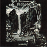 Album Cover of Legend - From The Fjords