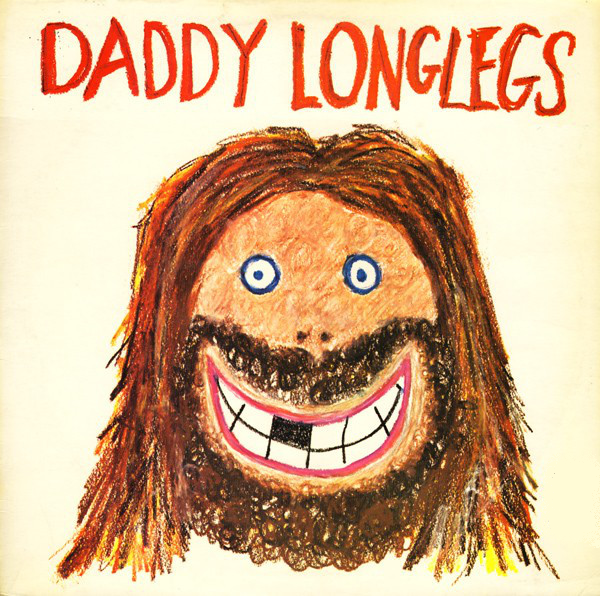Album Cover of Daddy Longlegs - Daddy Longlegs