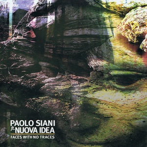Album Cover of Siani, Paolo feat. Nuova Idea - Faces With No Traces